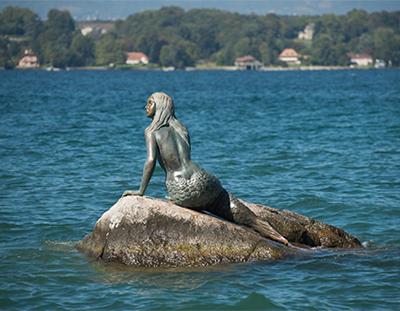 Croisièrede la Sirène